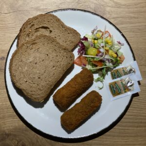 groente kroket